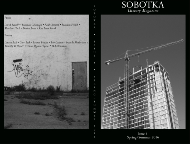 Sobotka Mag Cover_Issue 4