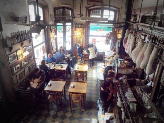 Writing Cafe BA