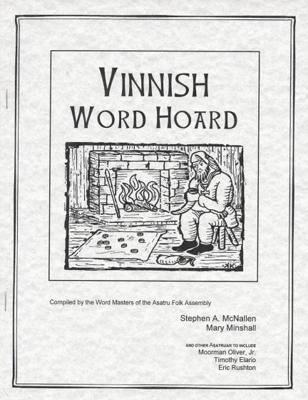 Word Hoard