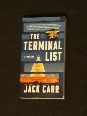 Carr Terminal List